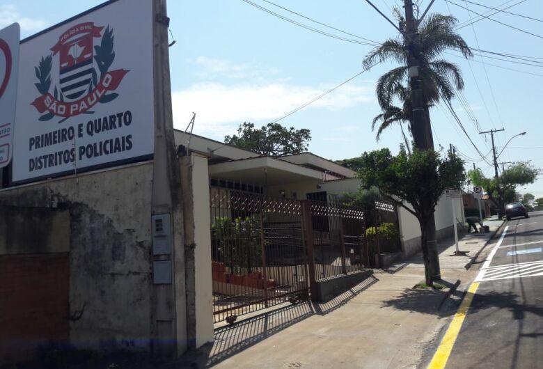 Barracão de empresa de cosméticos é alvo de furto no Jardim São Paulo
