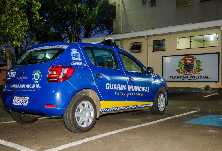 Após denúncia, GM detém acusado de praticar furto na Lagoa Serena