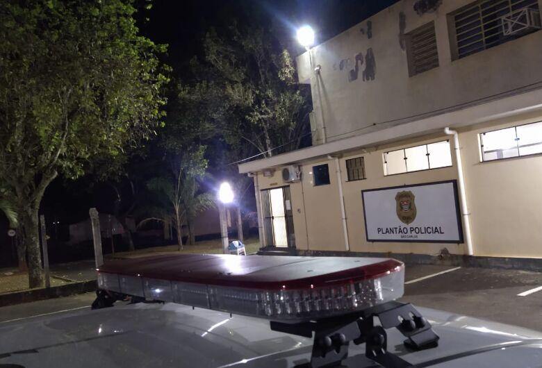Fugitivo da cadeia é preso pela PM em Ribeirão Bonito