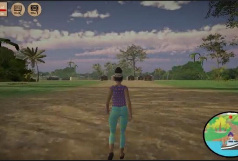 Game lançado pela EIC-CIBFar/IFSC/USP São Carlos ensina sobre doenças negligenciadas