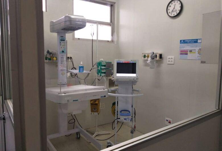 Santa Casa de São Carlos pode receber pacientes de Manaus