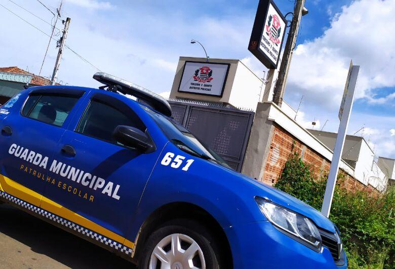 Após vários furtos de fios, GM prende ladrões na Vila Prado
