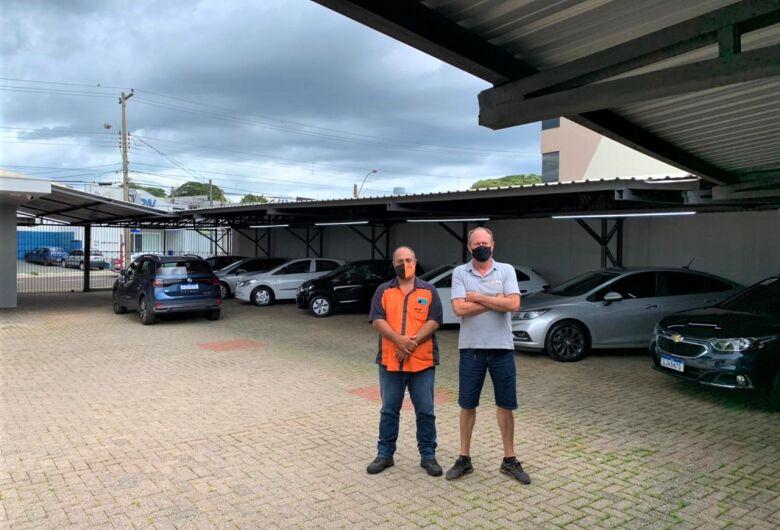 Revendedores de veículos se unem e fazem doação para a Santa Casa