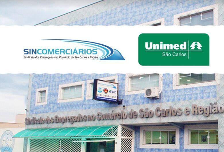 Em parceria com a Unimed, Sincomerciários oferece planos de saúde com preços especiais