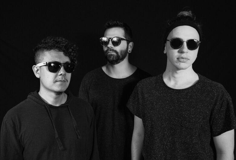 Banda formada em São Carlos sonoriza o filme russo 'O Encouraçado Potemkin