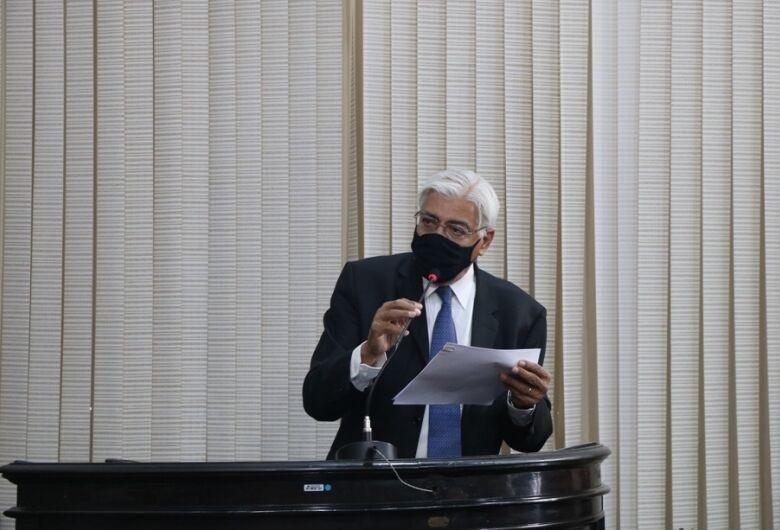 Azuaite realiza enquete sobre endurecimento de medidas restritivas contra Covid em São Carlos