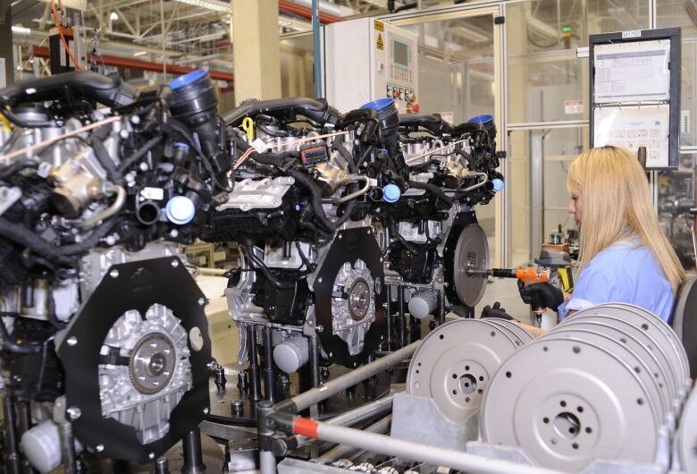 Fábrica de motores da Volkswagen abre inscrições para Programa de Estágio 2021