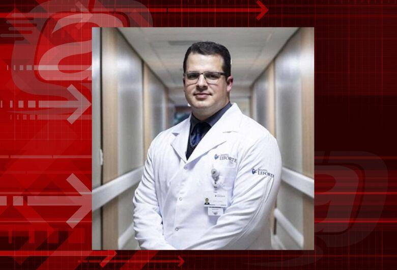 Telemedicina é alternativa para consultas na prevenção da Covid-19