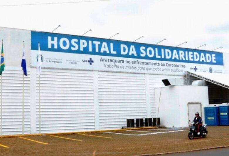 Araraquara bate recorde e registra a morte de nove pessoas por Covid-19 nesta sexta-feira