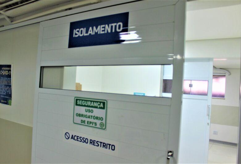 Santa Casa de São Carlos registra mais três mortes por Covid-19