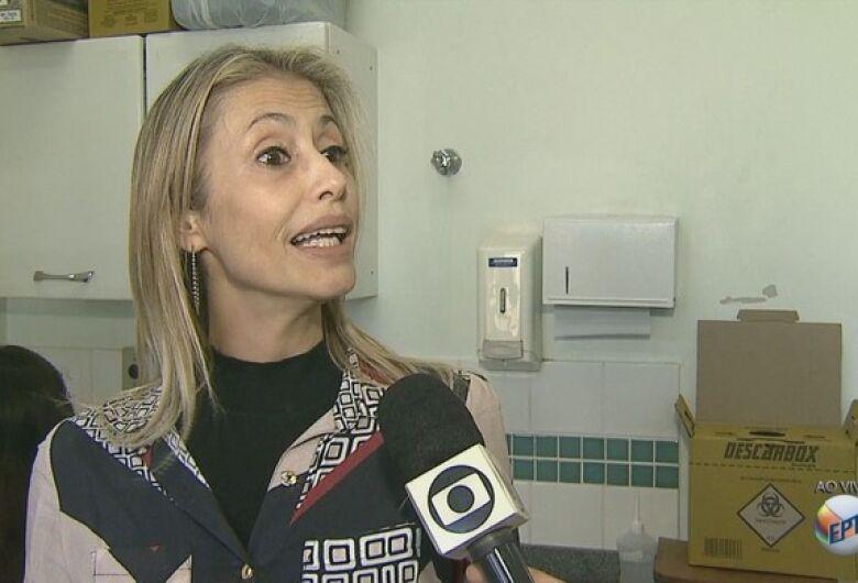Kátia Spiller pede exoneração do cargo de supervisora da Vigilância Epidemiológica de São Carlos