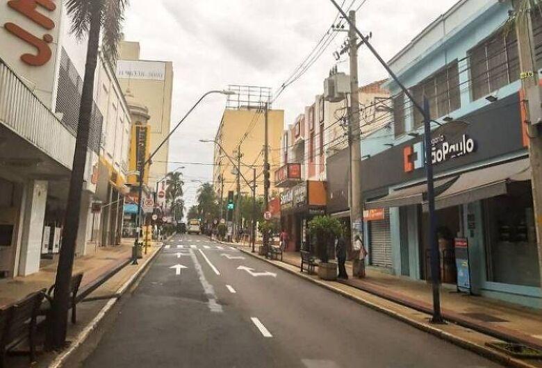 Edinho pode decretar lockdown em Araraquara nos próximos dias