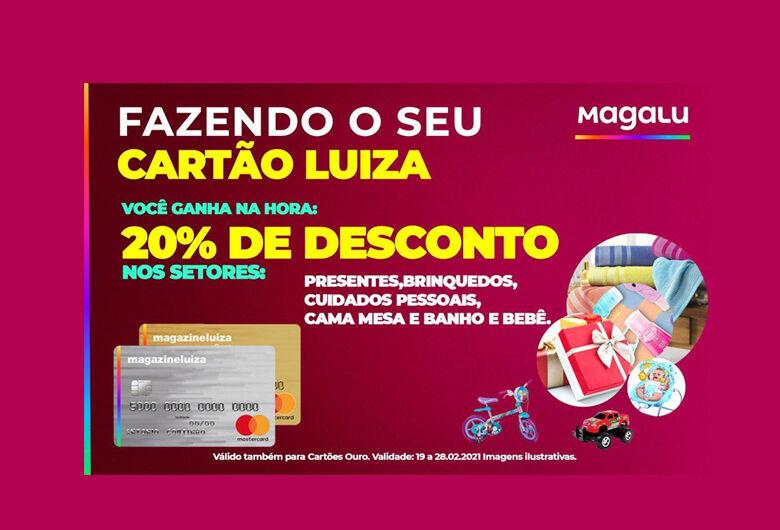 Magazine Luiza faz super promoção de smartphones, tablets e acessórios nessa quarta-feira (24)
