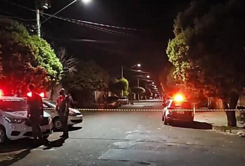 Briga de trânsito termina com um morto na região