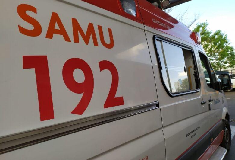 Professora morre após sofrer parada cardiorrespiratória na base do Samu