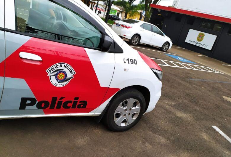 Vítima e acusada dão versões contraditórias em ocorrência policial