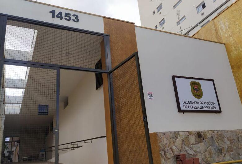 Por suposta traição, homem espanca mulher no São Carlos 8