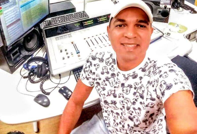 Ronivon Ferreira da Silva não resiste à covid-19