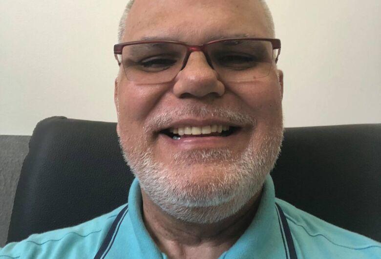 Morre o doutor Edison de Freitas que atendia na UBS do Jd. Munique