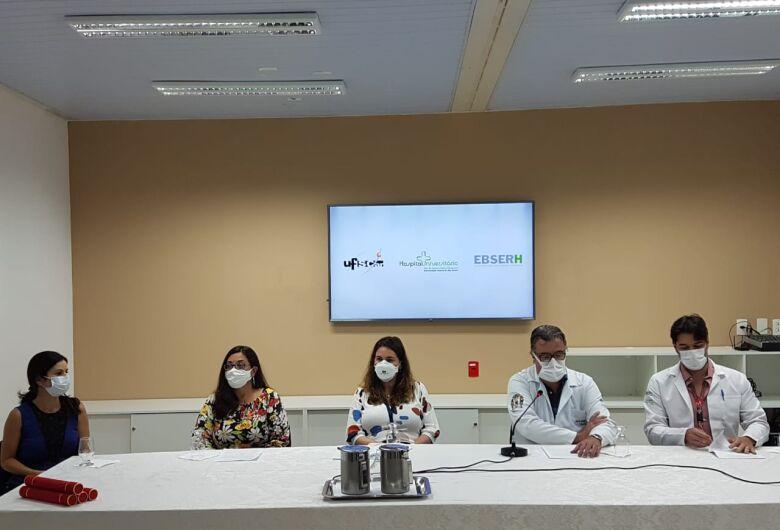 UFSCar celebra conclusão da primeira turma de Residência em Clínica Médica