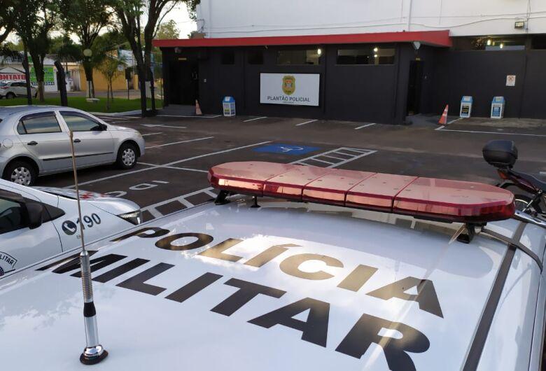 Caminhão furtado em Rio Claro é localizado em São Carlos