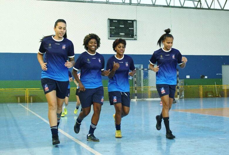 São Carlos terá equipe feminina na Liga Paulista de Futsal