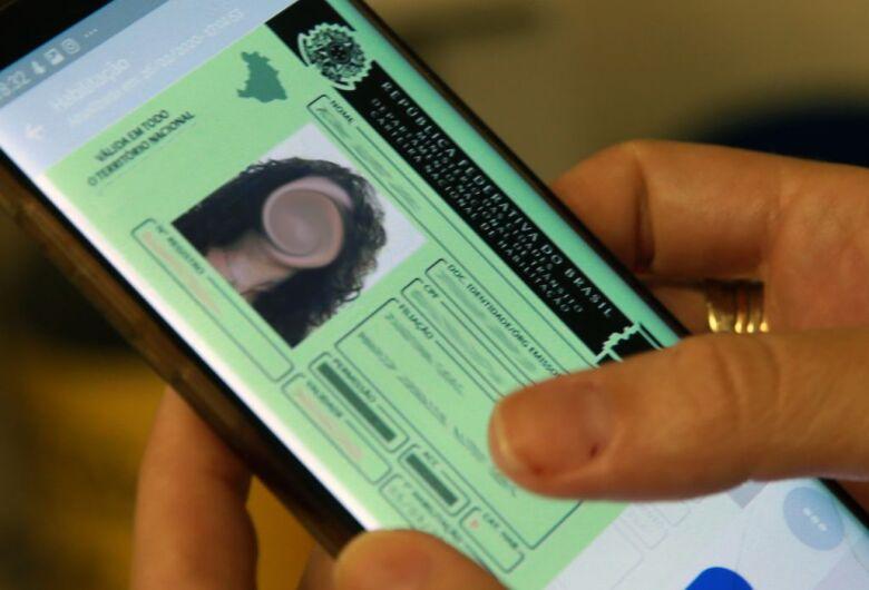 Contran prorroga renovação de carteira de motorista em SP e mais 14 estados