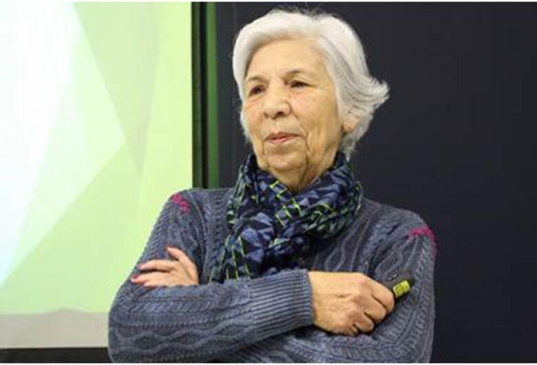 Mulheres na Ciência : Professora Dra Yvonne Primerano Mascarenhas