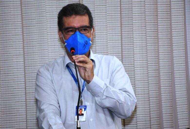 TCE finaliza relatório da primeira gestão de Airton Garcia