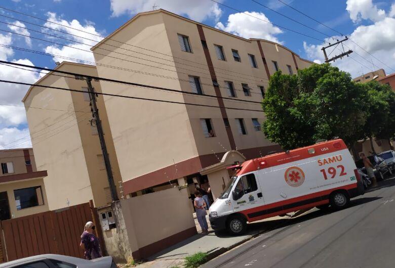 Porteiro morre em prédio no Centro de São Carlos