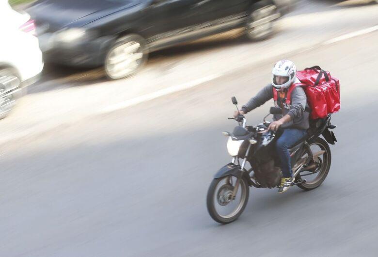 Mortes de motociclistas no trânsito no estado de SP têm alta de 18% em fevereiro