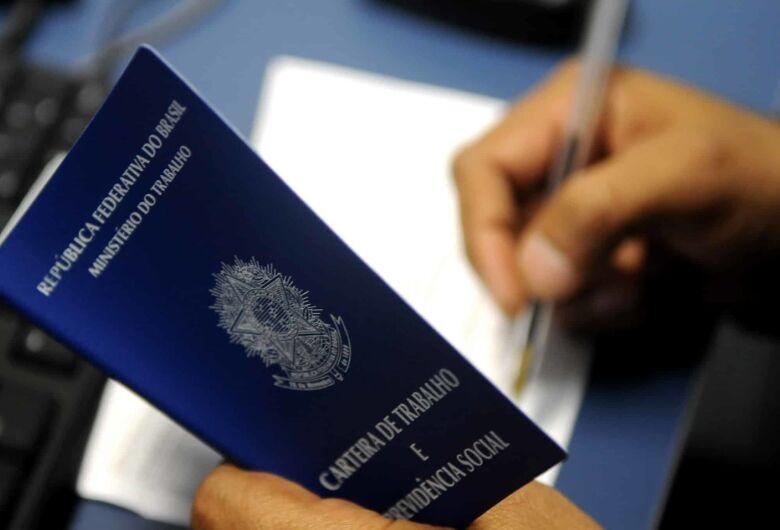 São Carlos registrou o maior estoque de empregos formais  desde janeiro de 2020