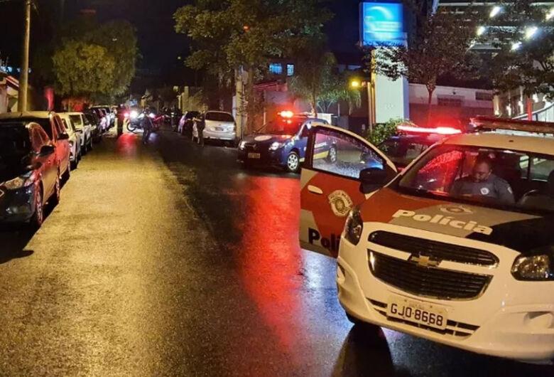 São Carlos está entre as 50 cidades paulistas com menor exposição a crimes violentos, diz Instituto Sou da Paz