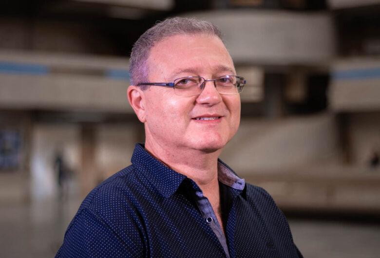Coordenador do Cepid-CeMEAI participa do Prêmio Internacional Mahalanobis