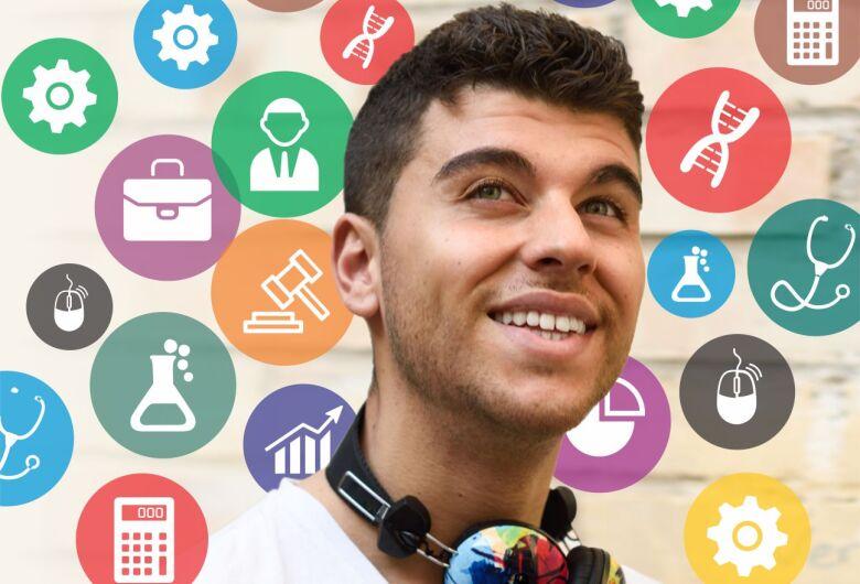 Unicep oferece clínica para ajudar adolescentes a escolherem a profissão