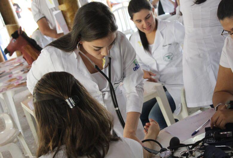 UNICEP realiza Simpósio de Enfermagem