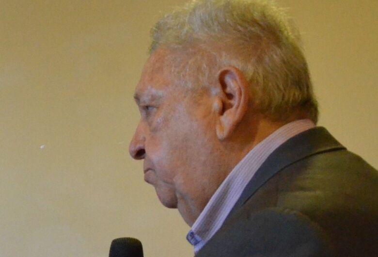 São Carlos assina memorando para implantação de usina de hidrogênio
