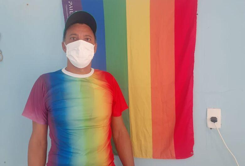 Associação são-carlense lança repúdio contra crime que envolve comunidade LGBT