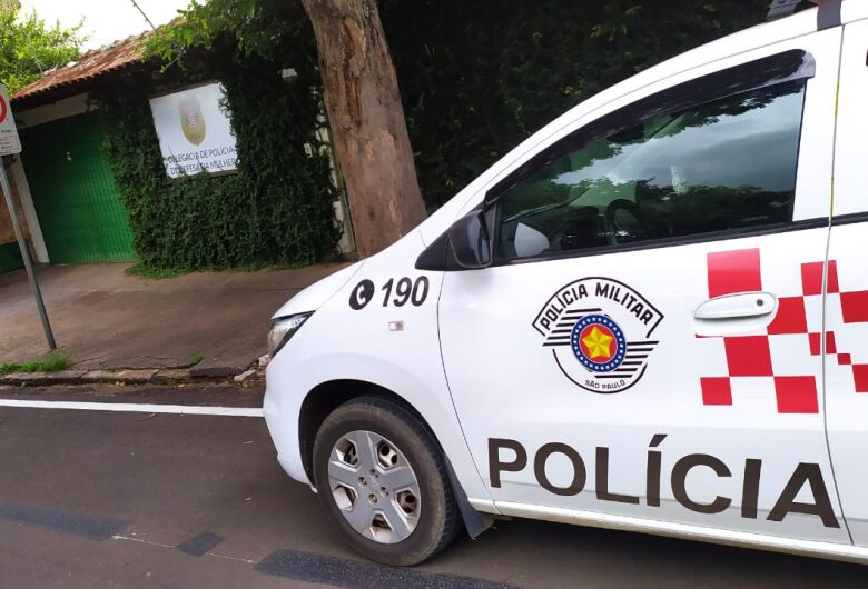 Homem é preso após agredir ex-mulher em Ibaté