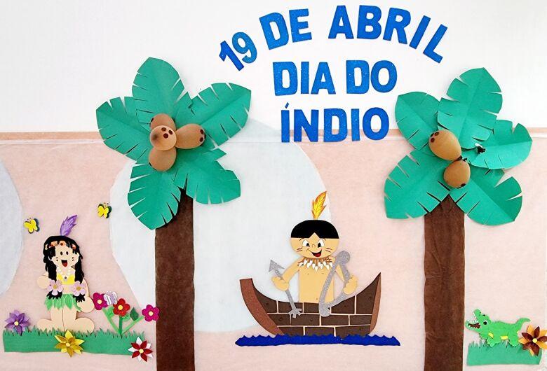Escola Julio Benedicto Mendes continua Projeto Leitura com alunos