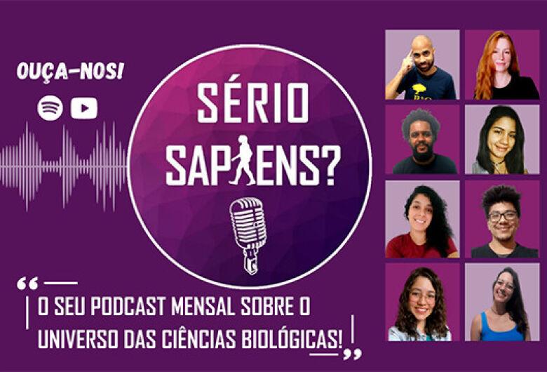 Estudantes da UFSCar criam podcast de diálogo entre Biologia e Sociedade