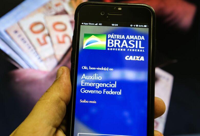 Saiba como descobrir se você foi beneficiado pelo novo auxílio emergencial