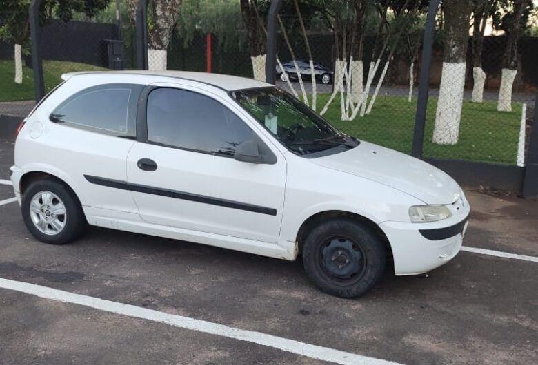 Dupla acusada de furtar carro é presa pela GM no Boa Vista