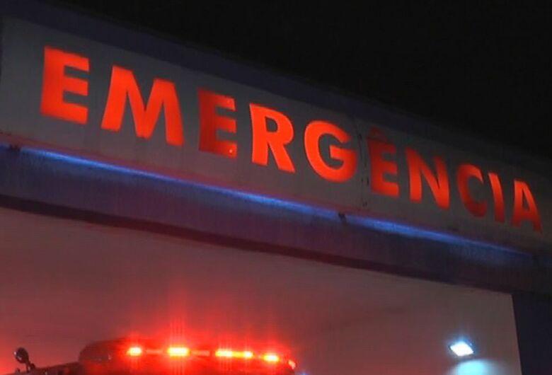 Criança de 1 ano morre em Santa Casa da região após ser internada com queimaduras graves