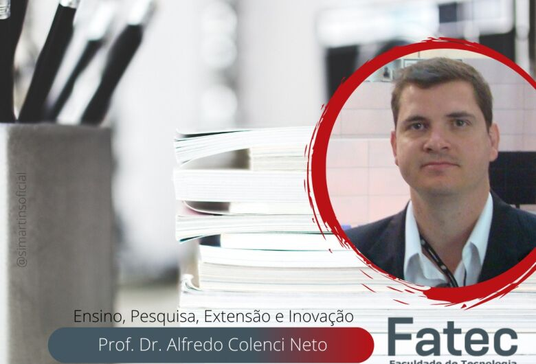 Um planeta ultra conectado, por Prof. Dr. Alfredo Colenci Neto