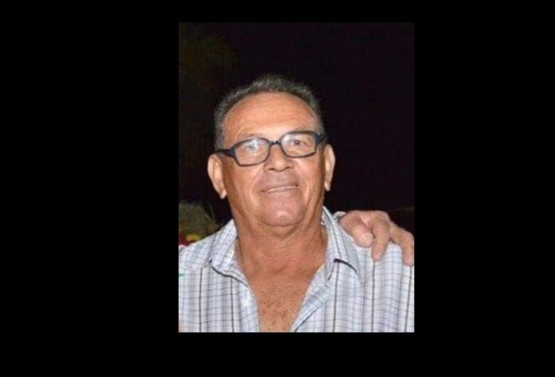 """Morre """"João da Água"""", vítima da Covid-19"""