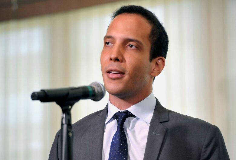 Deputado Murilo Félix destina R$ 200 mil para São Carlos