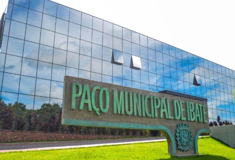 Prefeitura de Ibaté segue Plano São Paulo e adota fase de transição para atividades comerciais e religiosas