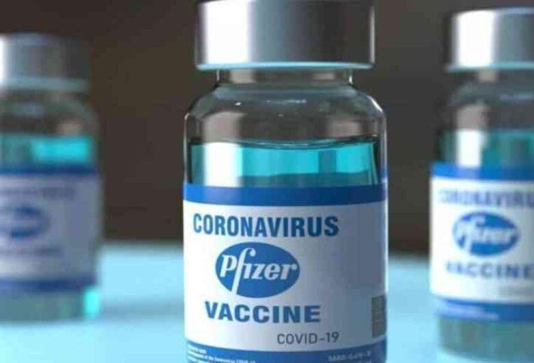 Vacina da Pfizer contra covid tem alta eficácia em estudo com crianças
