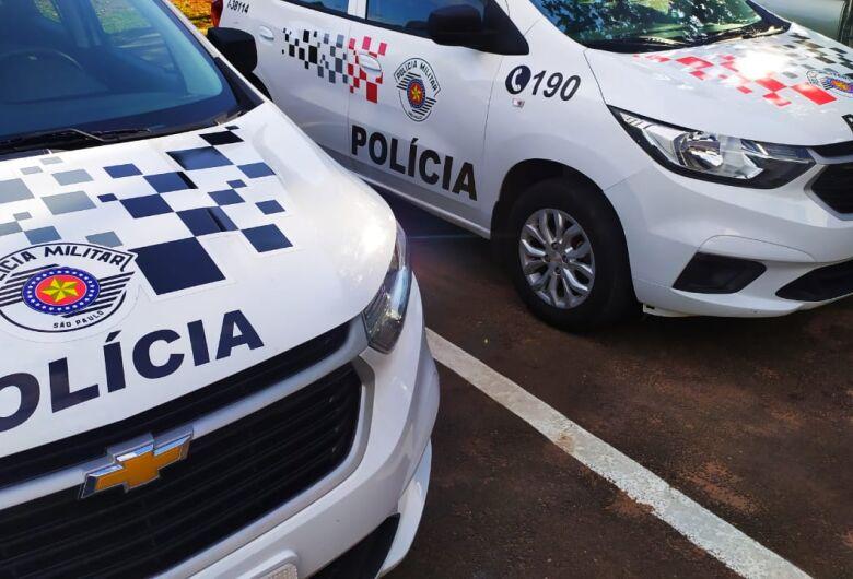 Procurado por roubo é preso no Jardim Gonzaga